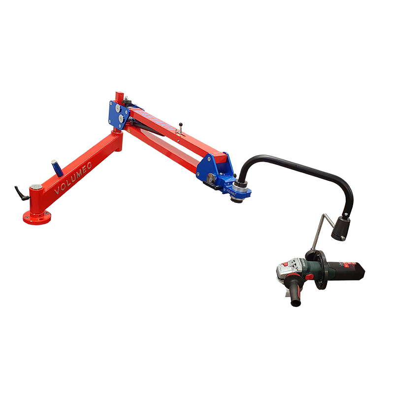 Articulated Arms - EASYARM